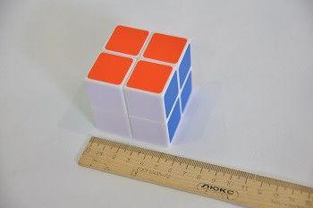 Кубик-рубика 2х2
