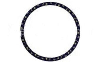 Чехол для обруча d-65-70см (PL, цвета в ассортименте)