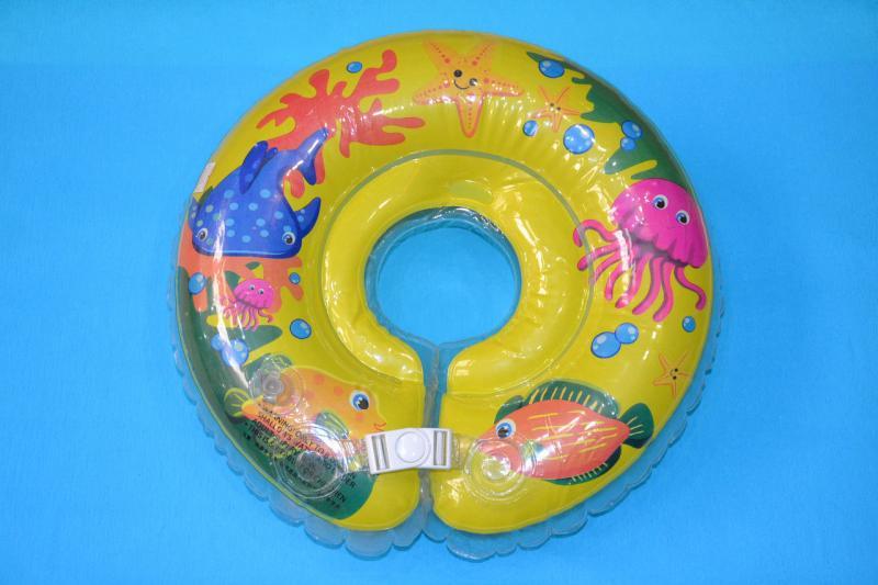 Круг для купания младенцев Sea