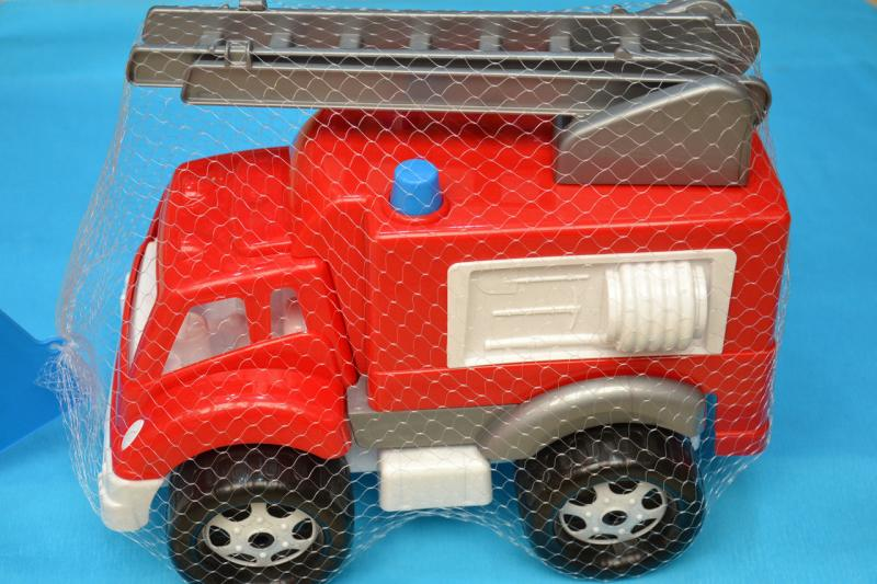 Пожарная машина Red.