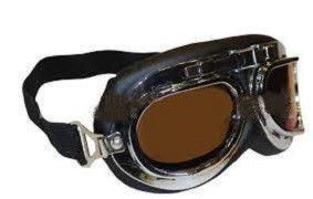 Очки для картинга 4434 (пластик, акрил, PVC)