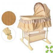 Кровать детская  1542  BAMBI