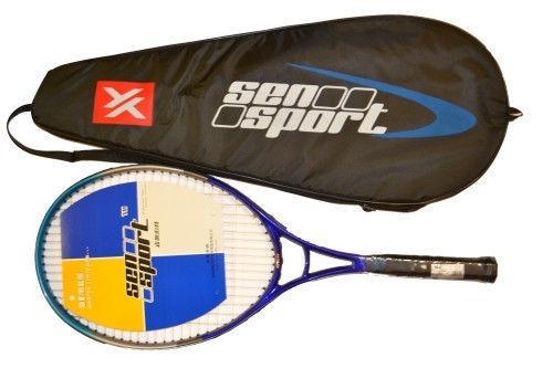 Ракетка для большого тенниса. 8912