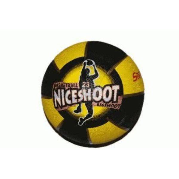 Баскетбольный мяч SPRINTER NICESHOOT №7
