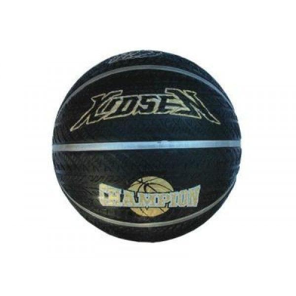 Мяч баскетбольный StreetBasket.
