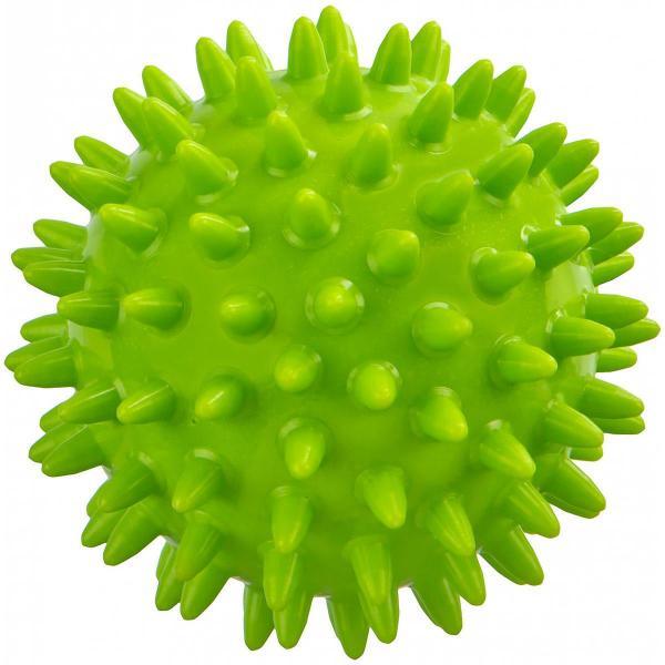 Мяч массажный жёсткий. Диаметр 7,5 см. М