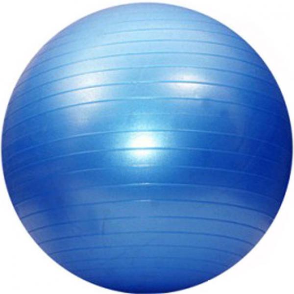 "Мяч для фитнеса ""GIM BALL"" d - 85 см (СИНИЙ)"