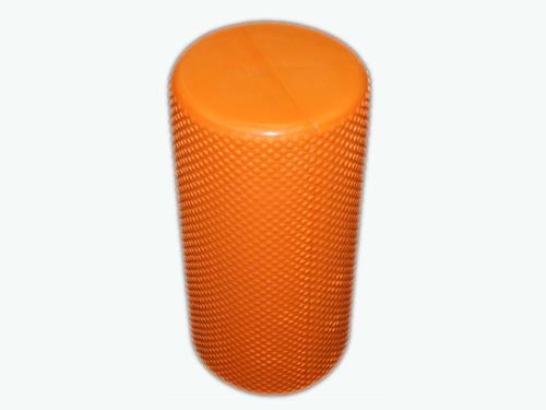 Валик для йоги.Длина 59.5 см, диаметр 14,5 см.