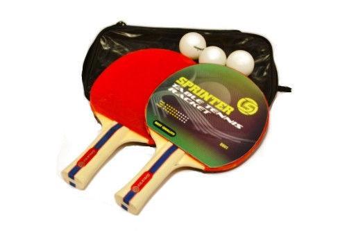 Набор для настольного тенниса. BB01