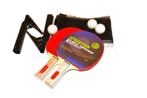 Набор для настольного тенниса. ВВ19