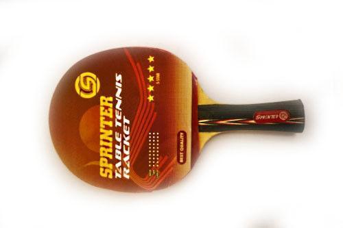Ракетка для настольного тенниса 5*****. S-503