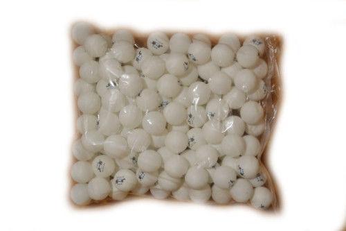 Мячики для пинг понга 140 шт. LD-40 мм