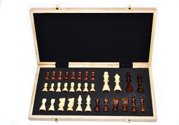 Шахматы 3015С