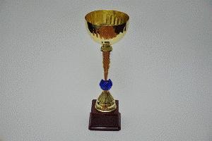 Кубок. Высота 28 см золото