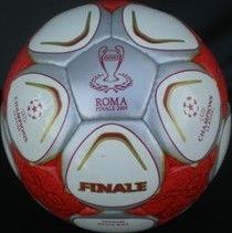 """Мяч футбол """"Лига Чемпионов 2009"""""""