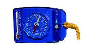 Компас стрелочный, свисток, термометр. DC35-2А