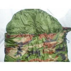 Мешок спальный с подголовником(0...-10)