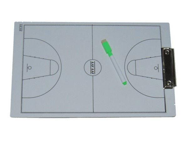 Планшетка тренерская (волейбол, гандбол, футбол)