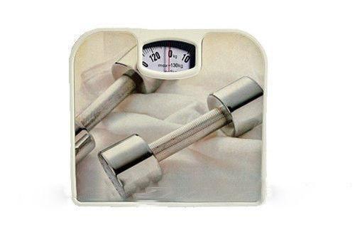 Весы металлические, 4 см
