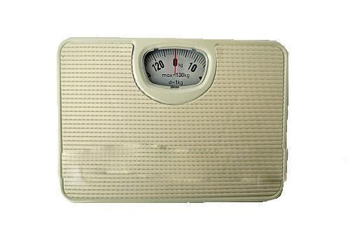 Весы механические с массажным ковриком.
