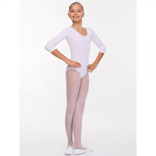 Купальник для художественной гимнастики. М (30-32) 2014