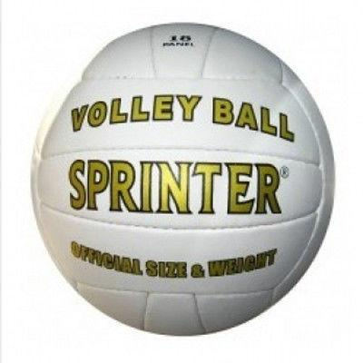 Мяч волейбольный Sprinter. Пакистан. 409-433