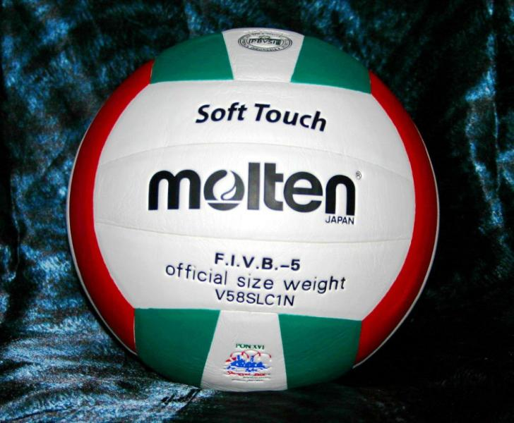 Волейбольный мяч MOLTEN 4802