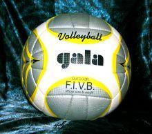 Мяч волейбольный GALA FOMI, с кристаллическим покрытием. 05082