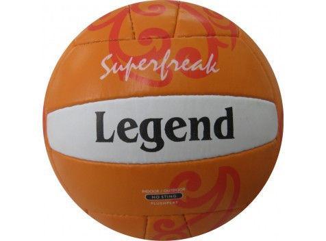 Мяч волейбол. LEGEND VB-3561 (PVC, №5, 3 слоя, сшит вручную)