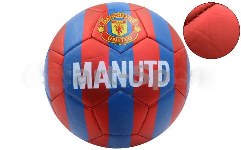 Мяч футбольный Сшит машинным способом FB-4529-MAN MANCHESTER (№5, 5сл.)