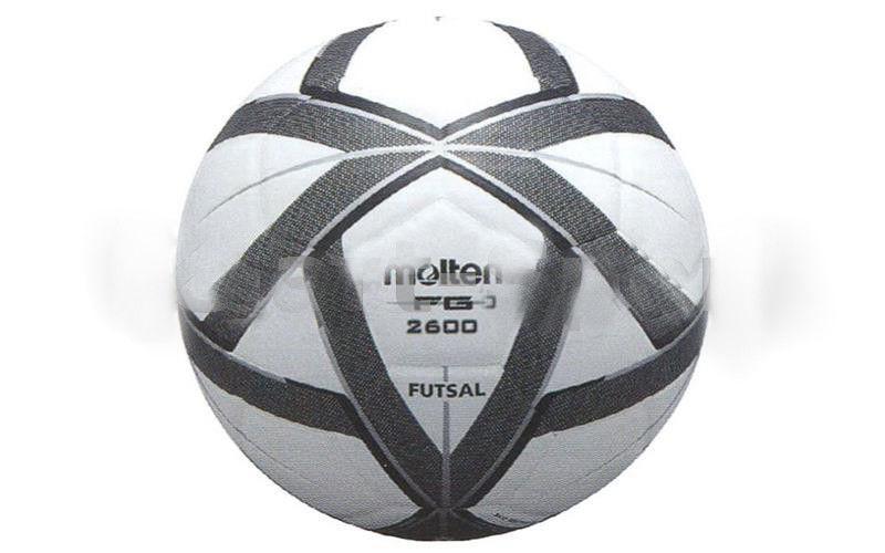 Мяч футзал №4 Клееный-PU MOLTEN