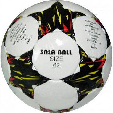 Мяч футзал №4 Ламин. DX CHAMPIONS LEAGUE SL-1516 (5 сл., сшит вручную)