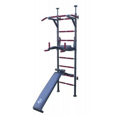 "Спортивная шведская стенка ""Fitness Pro Premium"""