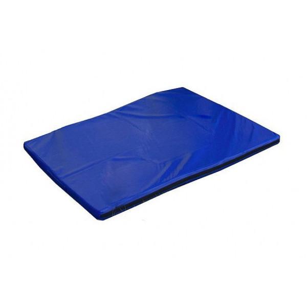 Мат гимнастический 1х0,8х0,05 м