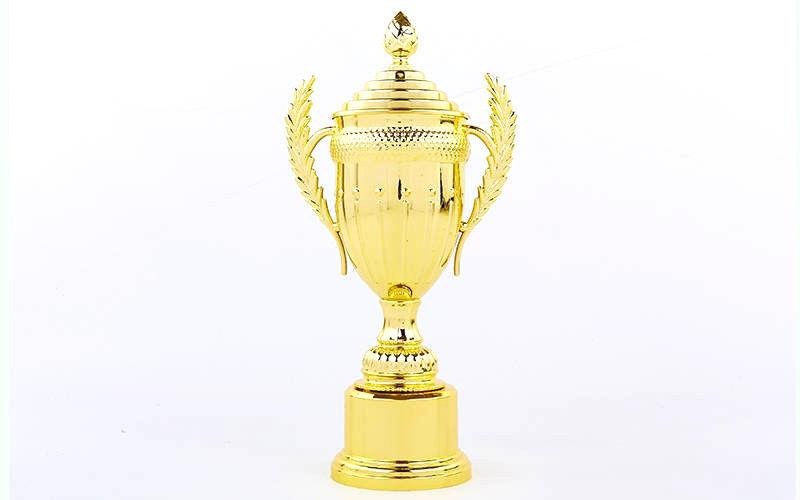 Наградной Кубок h-35 см