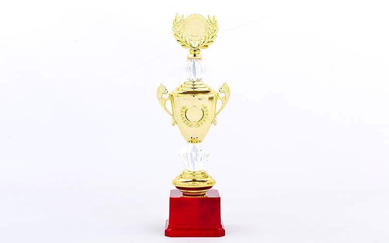 Наградной Кубок h-32 см (золото)