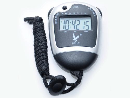 Электронный секундомер TF-1101