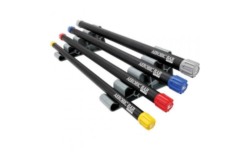 Гимнастическая палка Body Bar 8 кг (l-1,025 м, d-62 мм)
