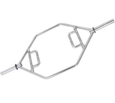 Гриф трэп шестиугольный FOLDING HANDLE HEX BAR (р-р 156x71x14см, рама d-3см)