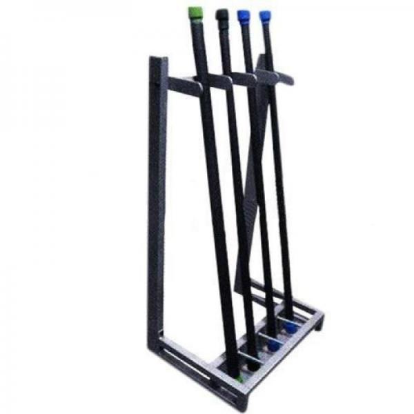 Подставка (стойка) для бодибаров (металл, р-р 65х54х97 cм)
