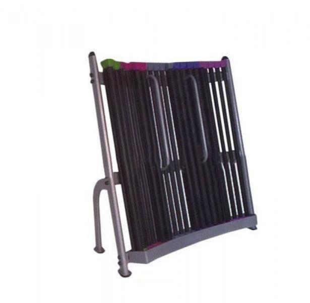 Подставка (стойка) для бодибаров (металл, р-р 126х68х131 cм)