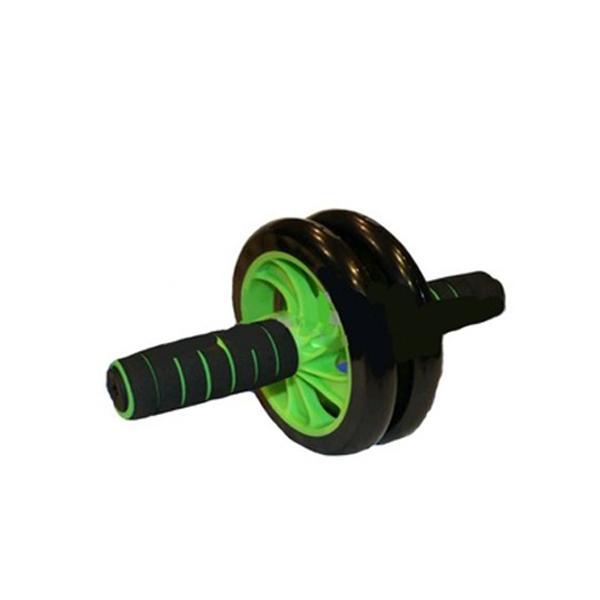Колесо-триммер двойное (d колеса-15 см,с ковриком)