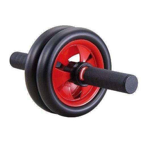 Колесо-триммер двойное с тормозным устройством(d колеса-17 см)