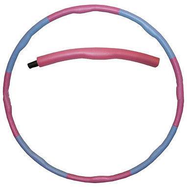 Обруч массажный Hula Hoop FITNESS RING (d-95см)