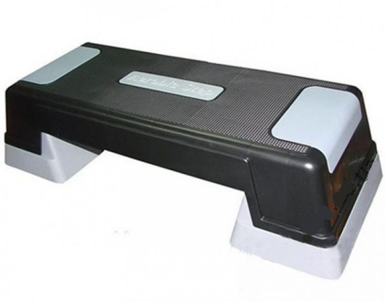 Степ-платформа (пластик, 3 уровня высоты)