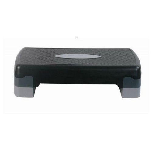 Степ-платформа (пластик, р-р 68x28x10+5см)