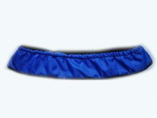 Чехлы на лезвия коньков р.33-39, (ткань,ПЭ 100%) (Россия)