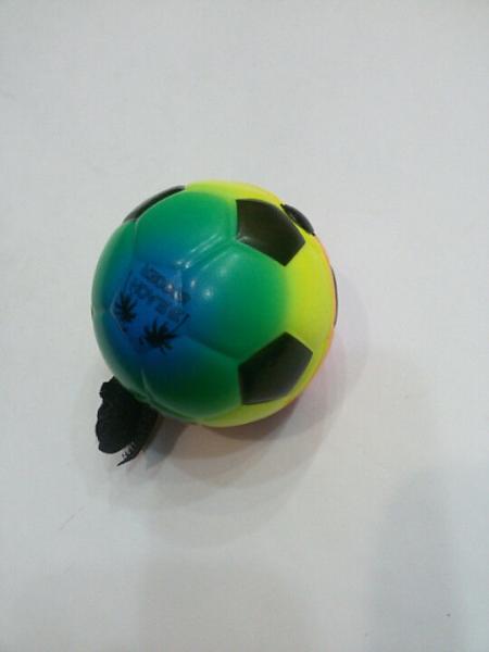 "Мяч антистресс ""Улыбка"""
