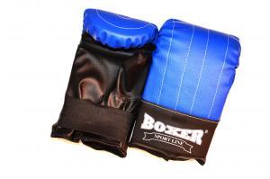 Фото Бокс и единоборства, Перчатки для рукопашного боя и смешанных единоборств мма