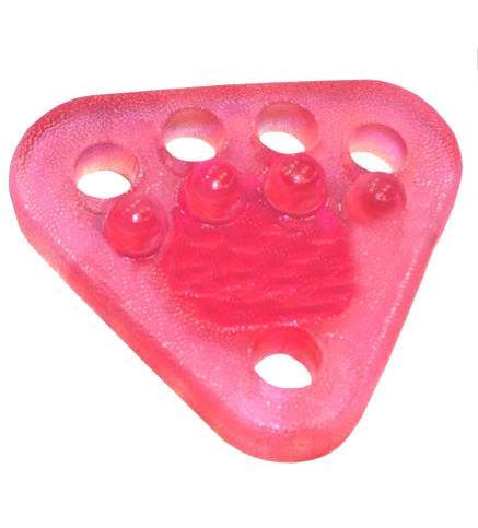 Эспандер кистевой для развития пальцев Треугольник L (1шт)